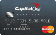 capital-one-platinum-credit-card
