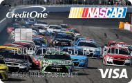 nascar-credit-card-from-credit-one-bank