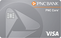 Pnc flex visa credit card
